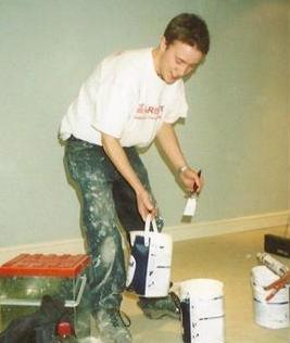 Edward Peduzie aged 25 died 2009