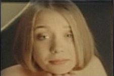 Claire McVey  aged 15