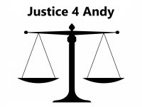 Justice 4 Andy